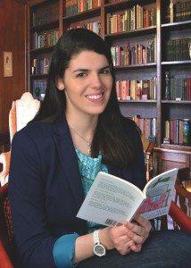 Emma Abdullah