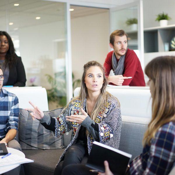 Loud & Clear! - Voice Coach   Voice Training   Presentation Training   Motivational Speaking